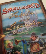 Small World: Fabeln und Legenden – ein kurzer Test