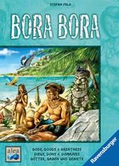 Dann packen wir mal Bora Bora aus