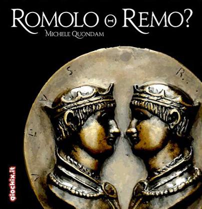 Romolo o Remo? auf Spieleschmiede gestartet