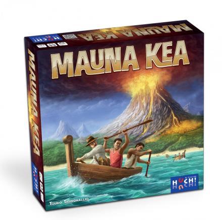 Mauna Kea – Artefakte, ein Dschungel und ein Vulkan