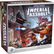 Mountains of Madness und Imperial Assault angekündigt