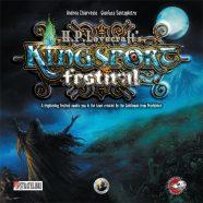 2-Spieler Variante für Kingsport Festival