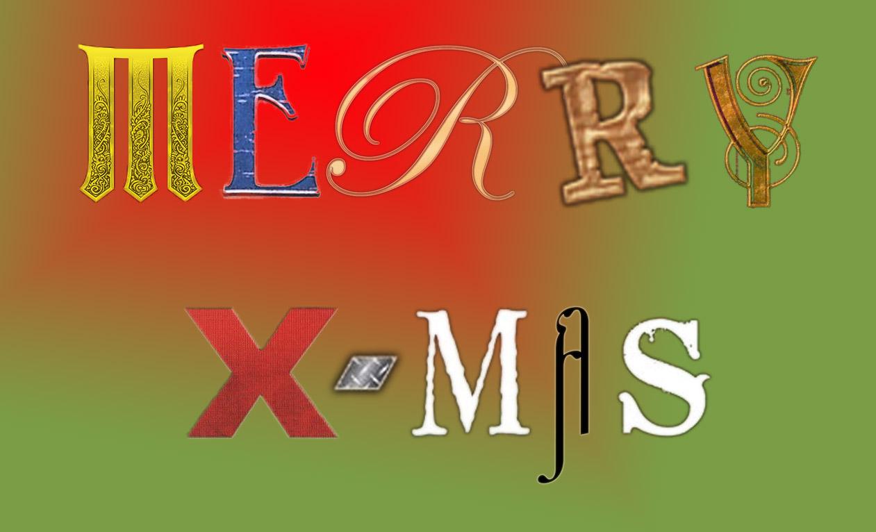 joystickZ wünscht euch Frohe Weihnachten