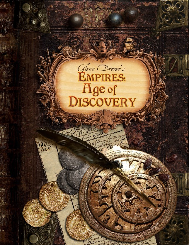 Age of Empires III: Age of Discovery jetzt auf Kickstarter