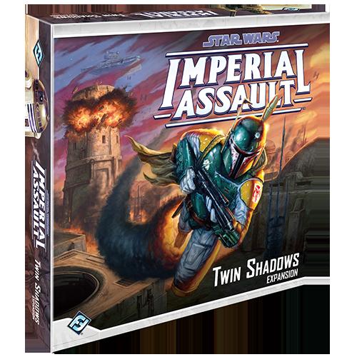 """Erste Erweiterung für """"Imperial Assault"""" am Horizont"""