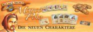 Spiel '15 – Mini-Erweiterung für Marco Polo am Horizont