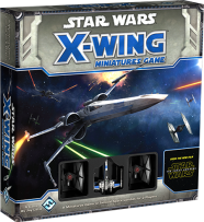 X-Wing: The Force Awakens – Reboot oder Ergänzung?