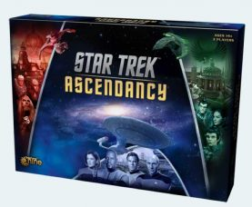 Star Trek: Ascendancy – ein kurzer Blick auf die Klingonen