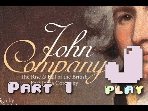 Let's Play – John Company im Solomodus