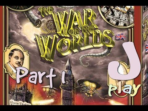 "Let's play – ""The War of the Worlds: England"""