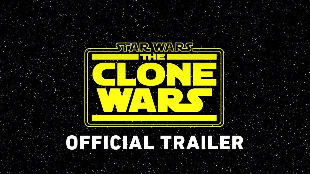 Star Wars: The Clone Wars kehrt zurück