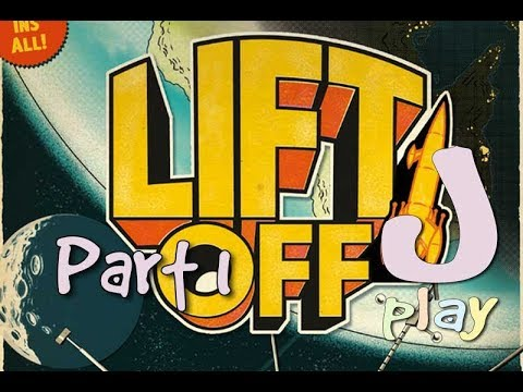 Let's play – Lift Off