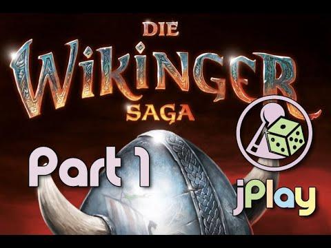 Let's play – Die Wikinger Saga