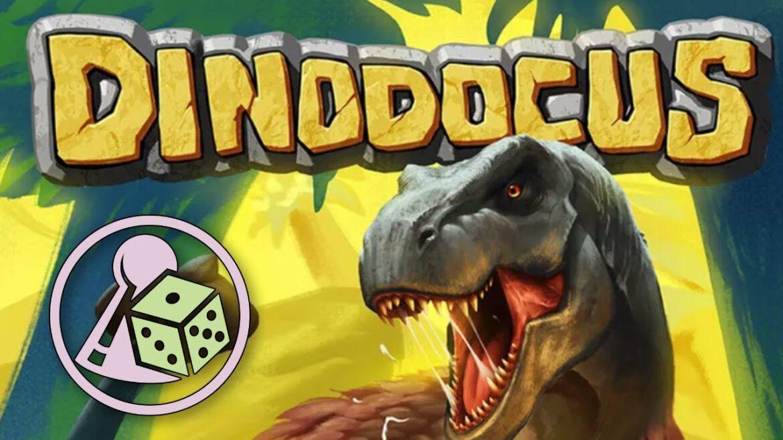 Ein kurzer Blick auf Dinodocus